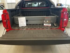 Boxtamer Truck Bed Divider 3 Yr Warranty Against Breakage normal Use