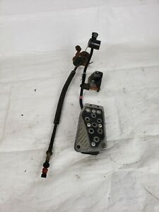 Toyota Supra Mk3 Gas Pedal And Cable Assembly