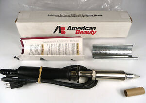 American Beauty 200 Watt Soldering Iron 3158 200