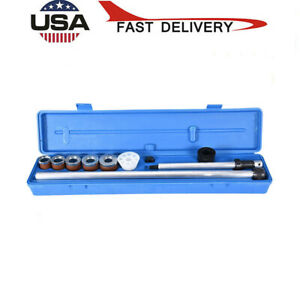 Engine Camshaft Cam Bearing Installation Insert Removal Remove Tool 1 125 2 6