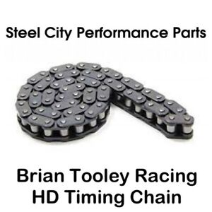 Brian Tooley Racing Btr Hd Timing Chain 4 8 5 3 5 7 6 0 6 2