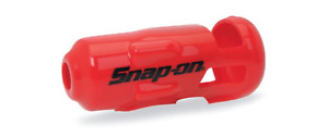 Snap On Ct4410 14 4 Volt Cordless Impact Wrench Gun Red Boot