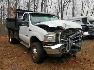 Front Axle 4 Wheel Abs Drw 4 10 Ratio Fits 01 04 Ford F350sd Pickup 359134