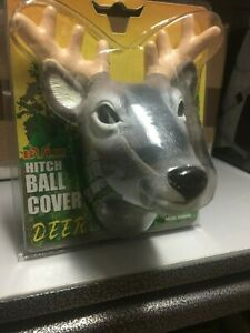 Deer Trailer Hitch Ball Cover Rv Trailer Bully Official
