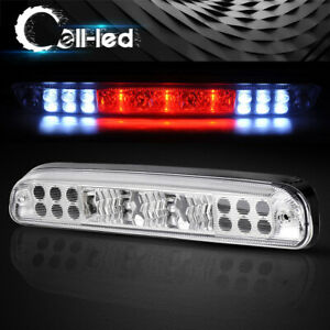 For 1993 2011 Ford Ranger 99 16 Ford Superduty Brake Light Led 3rd Cargo Lamp