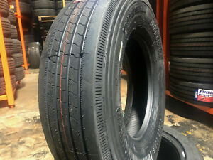 2 New 235 80r16 Freedom Hauler All Steel Trailer Tire 235 80 16 2358016 14 Ply G