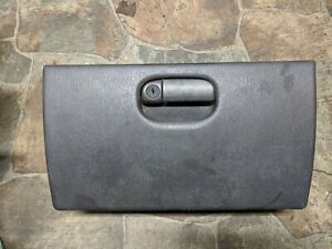 Used Factory Oem Jeep Tj Wrangler Oem Glove Box Door Lid Assembly 97 06 55037225