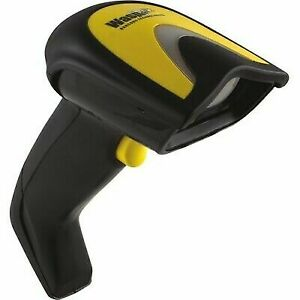 Wasp Barcode Scanner Wdi4600 Usb 6ft