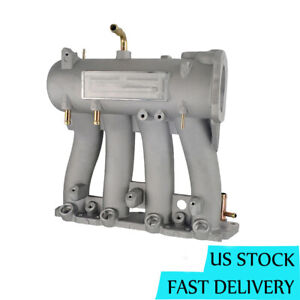 Intake Manifold For 88 00 Honda Civic 88 91 Crx 93 97 Del Sol D15 D16 Engine New
