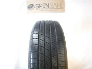 Set Of Four 4 Used 215 60r16 Michelin X Tour A S T H 9 32 L Dot 3918