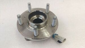 Chevy Impala Wheel Bearing Hub Assembly Front Right Left Acdelco Fw293 01 16 New