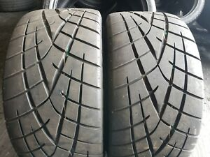 2 245 35 17 Toyo Proxes R1r Like New