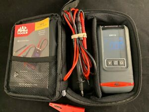 Mac Tools Tester Multimeter Em112 Used