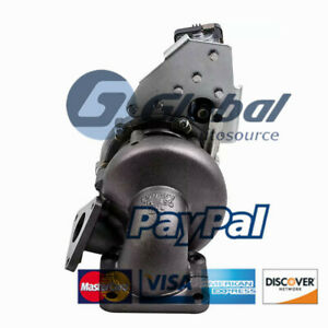 Electric Turbocharger 752610 5032s Turbo Gt2052v For Ford Transit Vi 2 4 Tdci