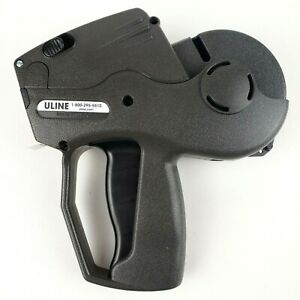 Uline Avery Dimension Monarch 1131 Price Label Gun Letters numbers