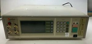 Quadtech 7400 Precision Lcr Meter Part 7400a 90 250v Warranty Fast Shipping