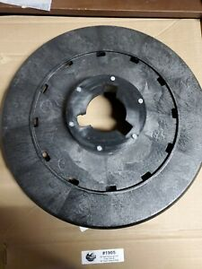 Mercury 18 Pad Driver W 1 2 Poly Trim And B Style Clutch Plate Best Price