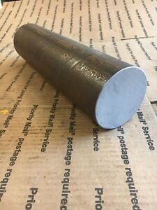 3 1 4 Round Steel Bar Stock Blacksmith Lathe Machining 1045 12 Long