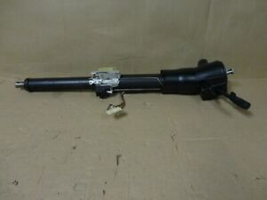 87 95 Jeep Wrangler Yj Tilt Steering Column Manual Transmission