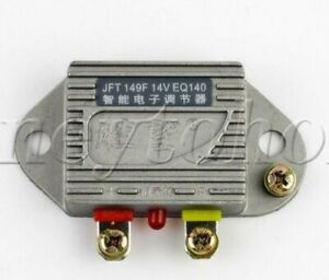 14v Electronic Voltage Generator Regulator For Car Universal