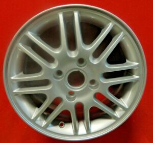 Ford Focus 2000 2011 15 Factory Oem Wheel Rim 3367 Ys4z1007da