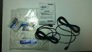 New Omron E3t ft13 Photoelectric Switch Sensor