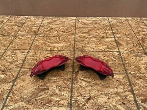 Mitsubishi Evolution 8 And 9 2003 2006 Oem Brembo Front Brake Calipers Pair