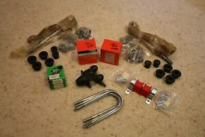 Mgb Front Suspension Parts New