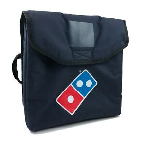 Domino s Pizza Bag Authentic Insulated Thermal Large Delivery