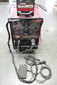 Lincoln Electric 275 Square Wave Tig Welder
