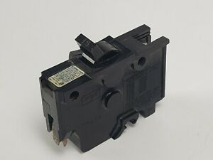 Federal Pioneer Stab lok Breaker 15 Amp 1 Pole Circuit Breaker
