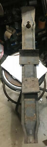 73 79 Ford Truck F100 Spare Tire Mount Carrier 74 75 76 77 78 F150 F250