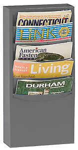 403 95 No 33 Lit Rack No 95 Gray pack Of 1