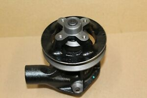 Water Pump Chevrolet 1929 1930 1931 With Upgrade Ball Bearing