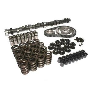 Lunati Camshaft Kit 10230704k Voodoo Hydraulic For Chrysler 361 440 B rb Mopar