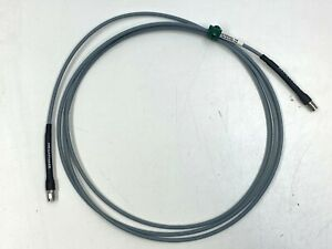Megaphase Sma Male To Sma Male 108 Cable G916 s1s1 108 Lab G916 s1s1 G916