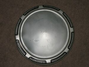 Vintage Plymouth Dog Dish Hubcap Cap Automotive Parts