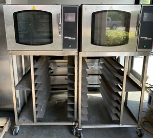 Adamatic Convection Oven Model Fg189 u82