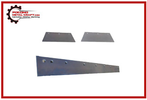 Cutting Edge Wing Wide Out Wideout Kit For Western Snow Plow 81996 57865 81994