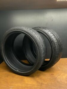 Nitto Nt555 G2 245 35 20 95w Used Tire Tires 8 5 32nd 85
