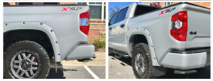 New Oem Toyota Tundra 2014 2019 Cement 1h5 Front Rear Bumper End Covers Qty 4