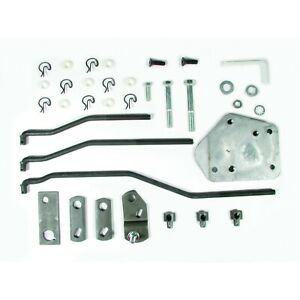 Hurst 3737637 Competition Plus Shifter Installation Kit Fits Cougar Mustang