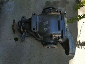 Bmw 325i 325is E30 S 4 10lsd Limited Slip Differential M3 Lsd 188mm Good Cond