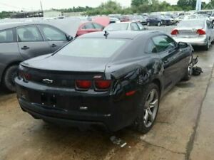 Manual Transmission 6 Speed Ss Opt M10 Fits 12 14 Camaro 1379321