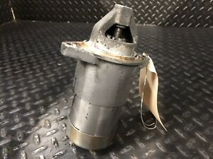 1362069 Starter Hyster S30xm Forklift Good Used Parts
