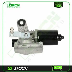 New Windshield Wiper Motor Front For Dodge Ram 3500 4500 5500 55077098ac