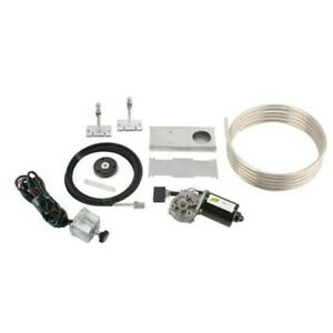 Specialty Power Windows Wwkxlwd 2i Deluxe Universal Dual Wiper Kit