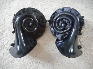 1957 1959 Gm Delco Remy Hi Lo Horns Oem 12v Type S 57 58 59 1958 325 326