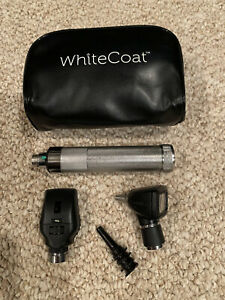 welch Allyn Macroview Otoscope Ophthalmoscope Soft Case