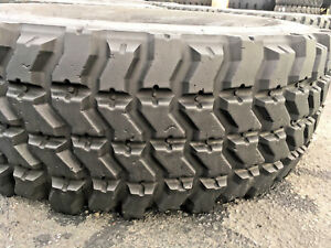 395 85r20 Goodyear Mv T 14 Ply Used Tires